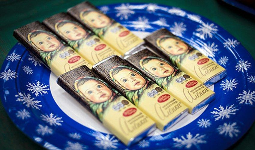 В Казахстане изъяли из продажи шоколад «Аленка» и майонез «Махеевъ»
